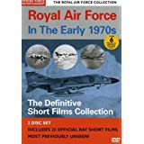 ROYAL AIR FORCE IN THE EARLY 1970s - THE DEFINITIVE SHORT FILMS COLLECTION