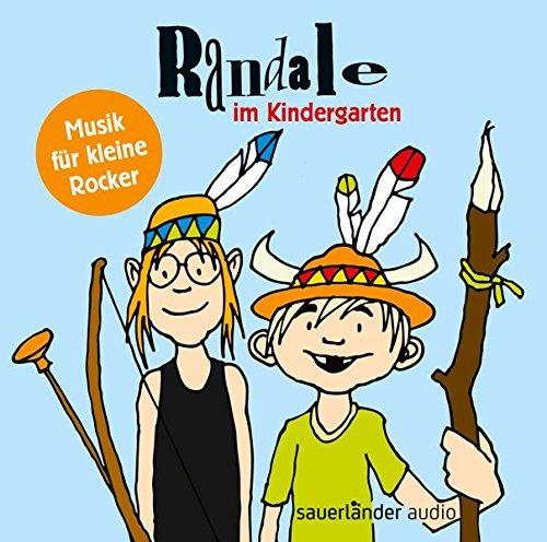 Randale im Kindergarten: Musik für kleine Rocker