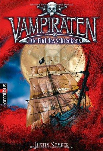 Vampiraten 2: Die Flut des Schreckens