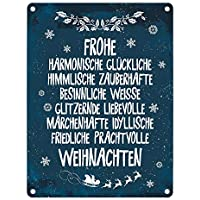 Frohe Weihnachten Besinnliche Sprüche.Suchergebnis Auf Amazon De Für Frohe Weihnachten Sprüche Küche