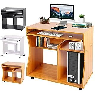 Generic K Laptop PC T Holz Computer Schreibtisch Tisch Studie Tisch STU  Workstation Büro UDY