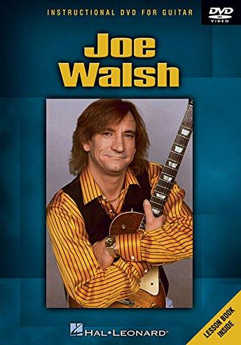 MUSIC SALES LTD - Guitare-mthodes - Walsh Joe - Joe Walsh