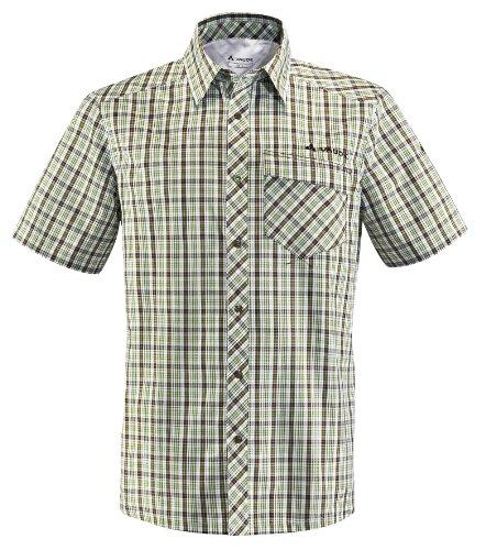 VAUDE chemise pour homme culswick Vert - Vert