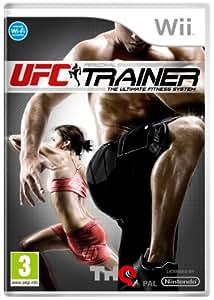 UFC Personal Trainer (Nintendo Wii)