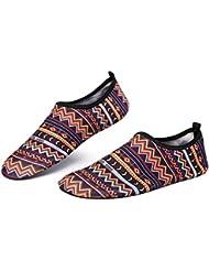 Chaussures De yoga, Xjp Chaussettes à Eau Sèche Rapide Swim Surf Yoga Skin Chaussures De Sport