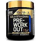 Optimum Nutrition Gold Standard Pre-Workout, Blueberry Lemonade 10.58 oz. (300g by Optimum Nutrition - 512JPrC6eoL. SS166