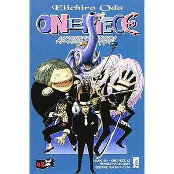 One Piece: 42