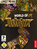 World of Asterix -