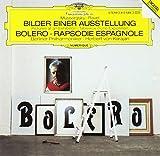 Bilder Einer Ausstellung. Bolero