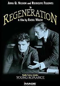 Regeneration [DVD] [2015] [Region 1] [US Import] [NTSC]