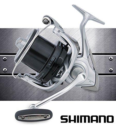 Shimano Aero Technium ARTC10000XSC by Shimano