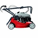 Einhell Benzin Rasenmäher GH-PM 40 P (1,6 kW, 40 cm Schnittbreite, 3-fache Schnitthöhenverstellung 32-62 mm, 45 l Fangsack) Vergleich