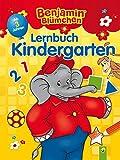 Benjamin Blümchen Lernbuch Kindergarten: Ab 3 Jahren