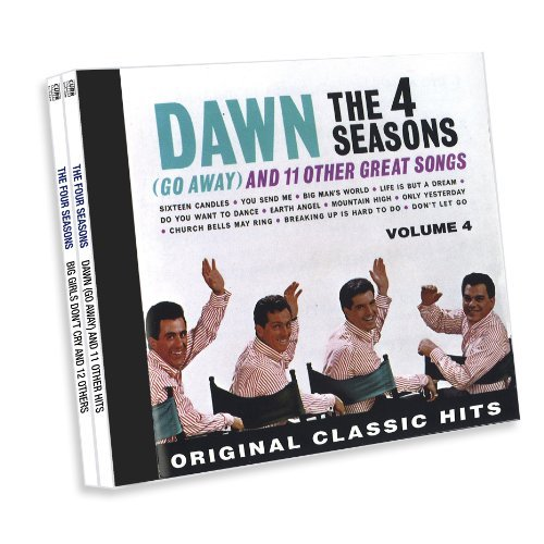 Dawn / Big Girls Don't Cry & Twelve by Four Seasons (2008-05-13)