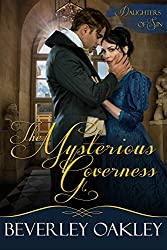 The Mysterious Governess (Daughters of Sin Book 3) (English Edition)