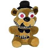 Figura de Peluche Five Nights At Freddy's - Freddy