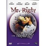Mr. Right - Zur falschen Zeit