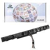 ANTIEE Compatible AS16A5K Laptop Batterie Replacement pour Acer Aspire E15 E5-475G...