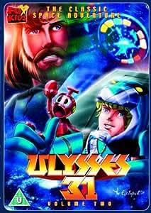 Ulysses 31 - Vol. 2 [DVD]