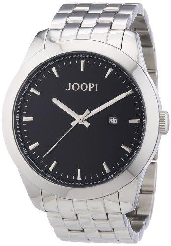 Joop Men's Quartz Watch Essential JP100801F07 with Metal Strap