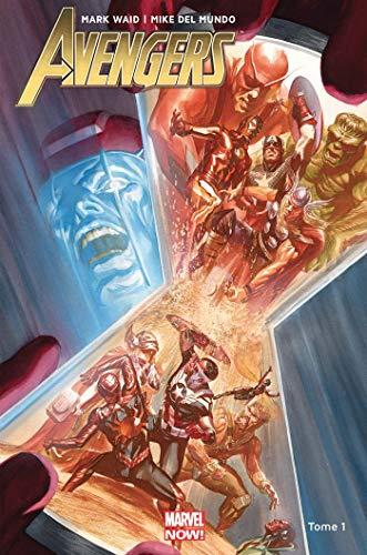 Avengers T1 par Mark Waid