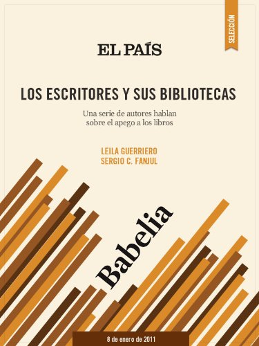 Los escritores y sus bibliotecas