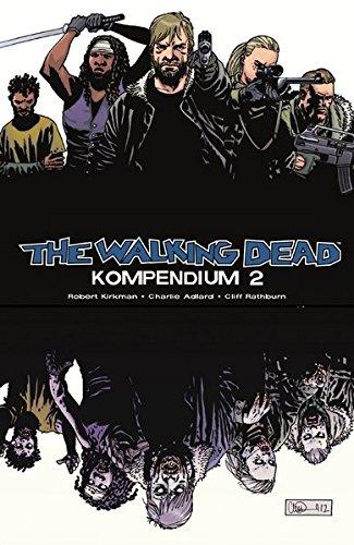 The Walking Dead - Kompendium 2
