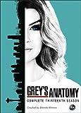Grey's Anatomy: Complete Season 13/ [Edizione: Francia]