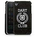 DeinDesign Coque Compatible avec Apple iPhone 3Gs Étui Housse Club Sport
