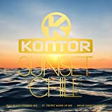 Kontor Sunset Chill 2017 - Ibiza Beach Terrace Mix (Continuous DJ Mix)