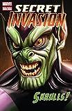 Skrulls! (2008) #1 (English Edition)