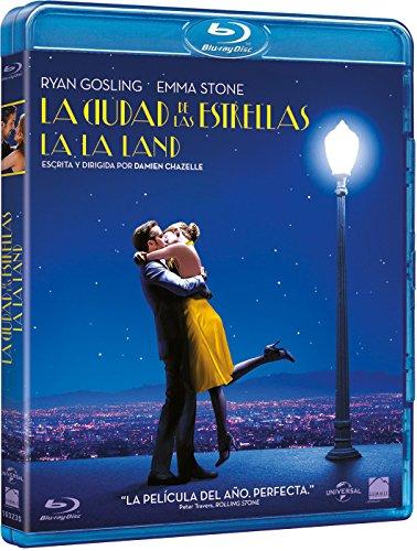 La-Ciudad-De-Las-Estrellas-La-La-Land-Blu-ray