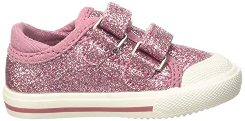 Chicco Baby Mädchen Galassia Sneaker Pink (Fuchsia 150)