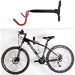 Prom-near-Supporto-da-parete-per-bicicletta-da-appendere-al-muro-pieghevole-per-garage-bici-e-garage