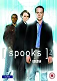 Spooks - The Complete Season 2 [5 DVDs]