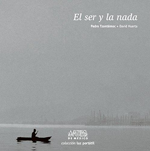 El ser y la nada/ The Being and Nothingness (Luz Portatil) por Pedro Tzontemoc