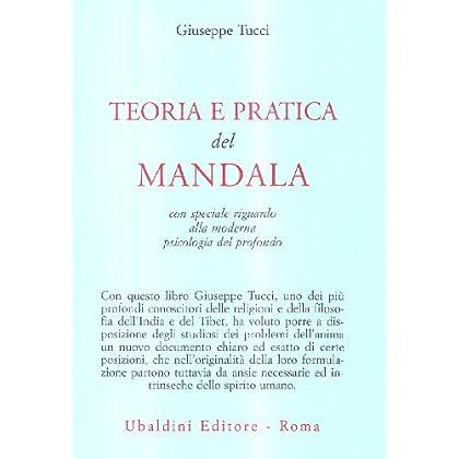 Teoria E Pratica Dei Mandala