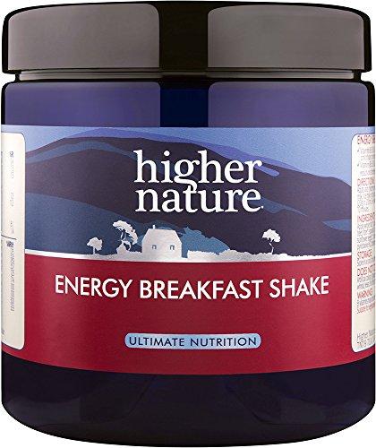 Higher Nature Energie Frühstücks-Shake – 270g