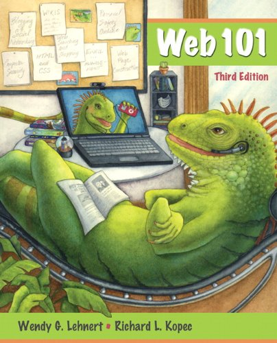Web 101: Making the Net Work for You