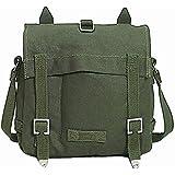 G8DS® BW Brotbeutel Kleine Kampftasche Utility Bag Tasche Oliv Bundeswehrtasche