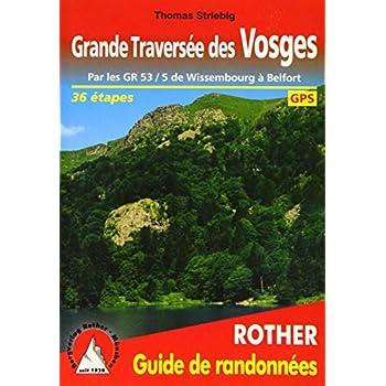 Grande traversée des Vosges