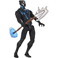 "IndusBay Black Panther 6"" Inches Toy Mini Avengers Action Figure"