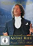 Picture Of André Rieu: Live at the Royal Albert Hall [DVD] [2009]