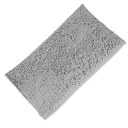 ankko-soft-non-slip-absorbent-bathroom-carpet-shaggy-bath-floor-mat-grey