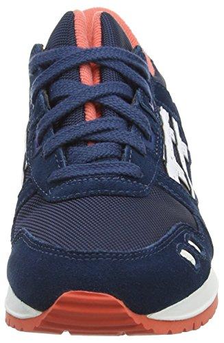 ASICS HN553 Sneakers da Donna Blu (Poseidon/White 5801)