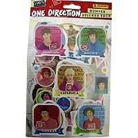 Panini One Direction - Confezione di adesivi