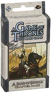 Fantasy Flight Games - Juego de cartas Juego De Tronos (FFGGOT37E) (importado)