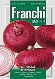 Zwiebelsamen - Zwiebel Di Genova von Franchi Sementi