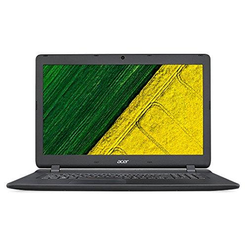 Acer Aspire ES1 Celeron 17.3 inch SSD Black
