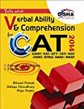 Verbal Ability & Comprehension for CAT/XAT/GMAT/IIFT/CMAT/MAT/Bank PO/SSC - Bharat Patodi